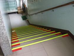 lecd-stair